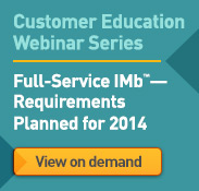Customer Education Webinar Series