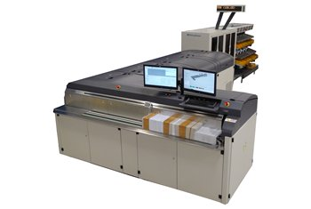 Vantage Mail Sorting Machine