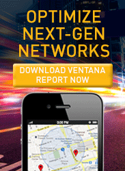 Optimize Next-Gen Networks