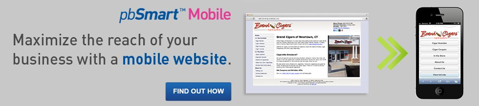 Maximize the reach of your business with a mobile website