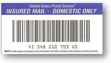 postal advisor proof of delivery comparison