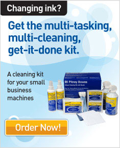 Cleaning Kit Ad