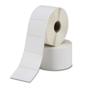 Direct Thermal Labels 2 1 In X 1 5 In 2 Rolls Label